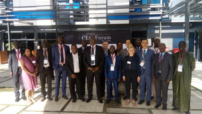 CEO Forum : le DG de la Senelec soulève le problème de l'accès des populations à l'électricité malgré la disponibilité des ressources
