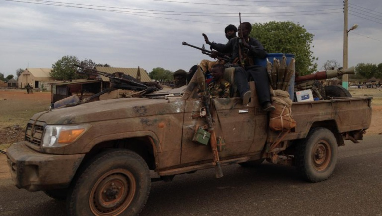 Darfour: accord de principe entre 2 mouvements rebelles et le pouvoir soudanais