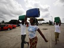 La situation humanitaire en Côte d'Ivoire est désespérée