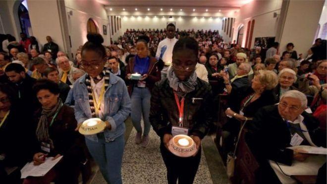 Des moines tués en Algérie béatifiés
