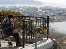 Plus de la moitié des victimes japonaises du tsunami avaient plus de 65 ans