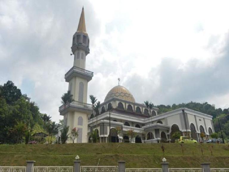 Plainte contre l'appel du muezzin en Afrique du Sud