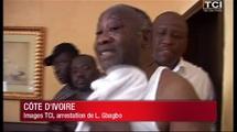 VIDEO & PHOTOS Les images de Laurent et Simone Gbagbo arrêtés par les forces ivoiriennes