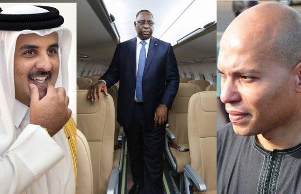 Retour de Karim Wade et tractations du procureur général du Qatar : ce que le Blog de Médiapart révèle