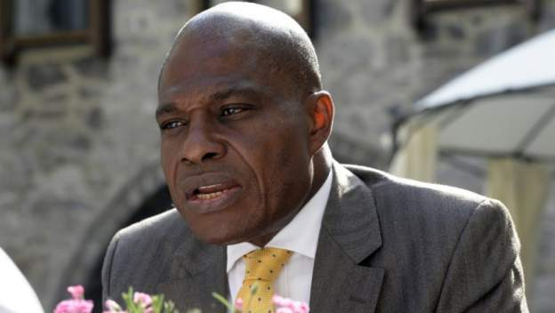 Fayulu accuse la police d'avoir tué deux de ses militants
