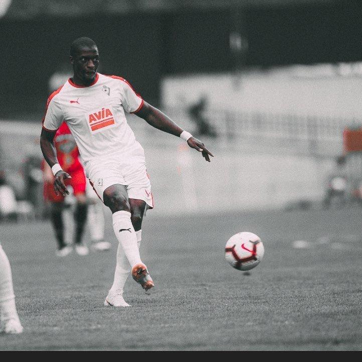 """Pape Kouly Diop : """"j'ai arrêté avec l'équipe nationale parce qu'on n'y juge pas les joueurs sur leur talent"""""""