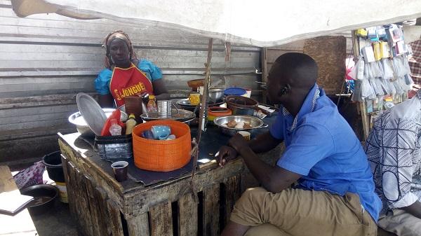 Le Café Touba, au goût d'un jeune malien ... REPORTAGE !!!