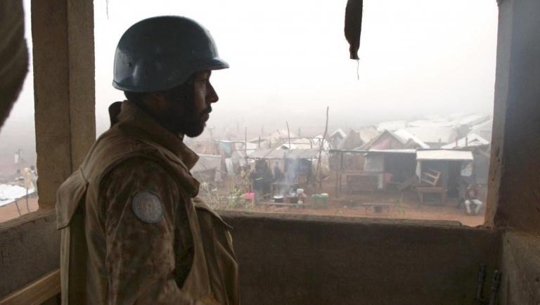 Centrafrique: la mission de l'ONU renouvelée malgré les critiques russes