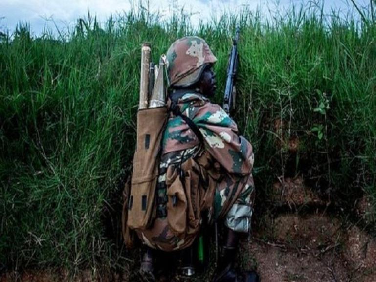 Des membres de Kamuina Nsapu condamnés en RDC