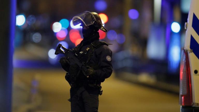Strasbourg: fin de cavale pour Chérif Chekatt, abattu par la police