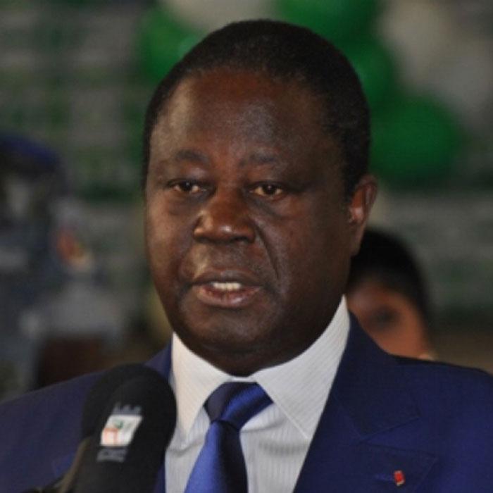 Côte d'Ivoire: l'opposant Bédié évoque une alliance avec le FPI de l'ex président Gbagbo