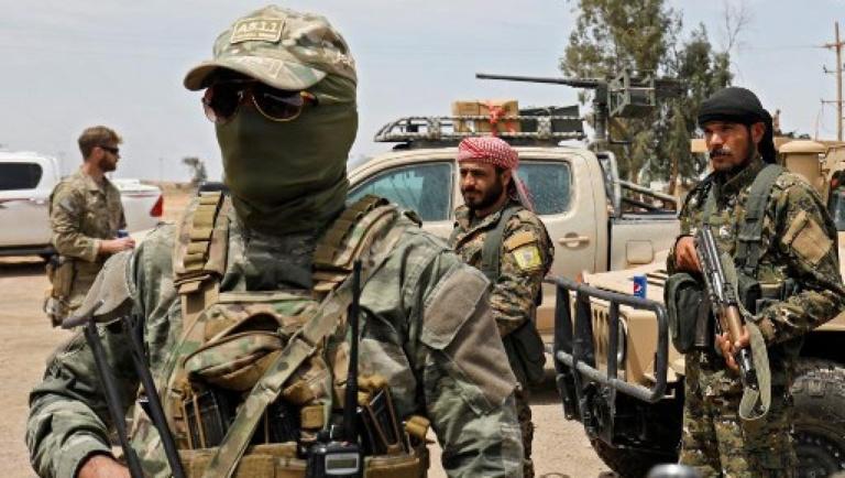 Syrie: les FDS, soutenues par Washington, chassent l'EI d'un de ses fiefs