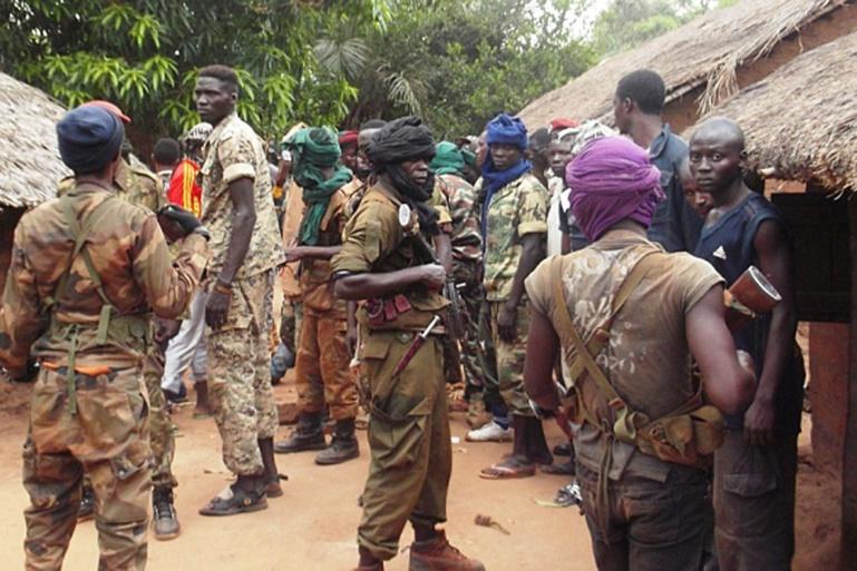 Centrafrique: des anti-balaka se retirent du processus de désarmement