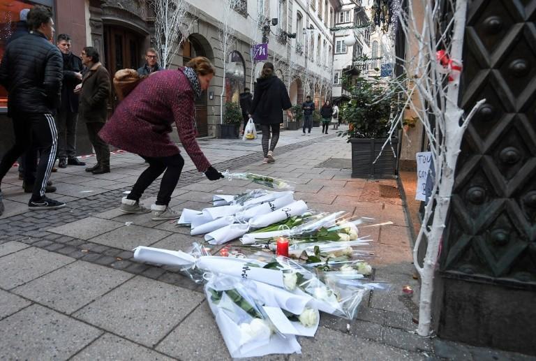 Attentat Starsbourg : une quatrième victime succombe à ses blessures