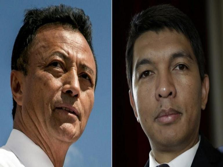 Madagascar:  Ravalomanana-Rajoelina: deux ex-présidents à la reconquête de leur pays