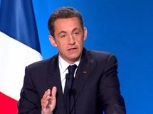 France : Présidentielle 2012     Il n'y a Pas d'Avenir  Avec Nicolas Sarkozy