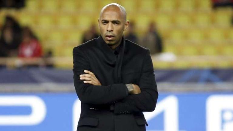 Monaco : le terrible coup de gueule de Thierry Henry contre ses joueurs