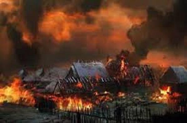 Nigeria : Boko Haram incendie un village et fait fuir les habitants