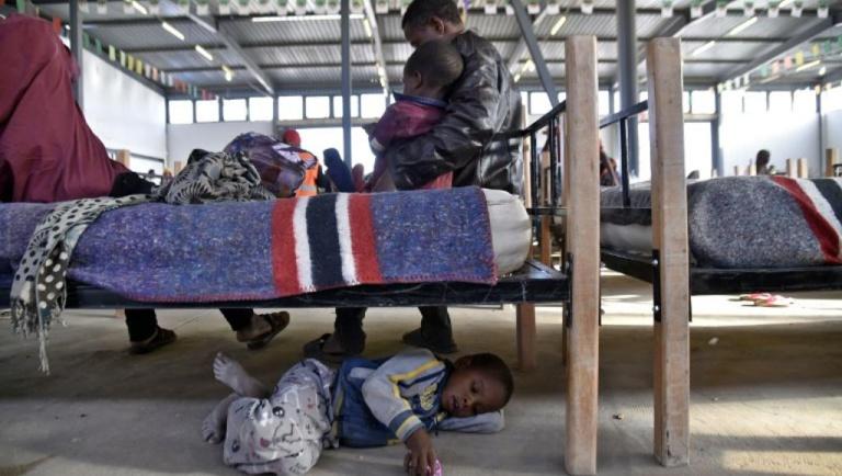 Migration: au Niger, les limites de la politique de rétention financée par l'UE