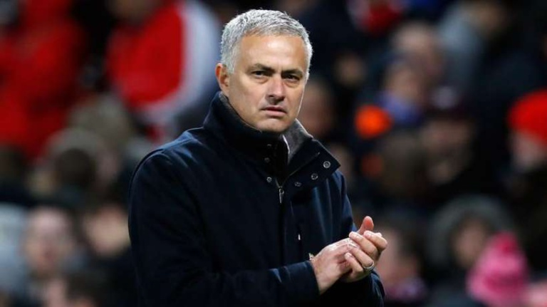 Officiel : José Mourinho quitte Manchester United !