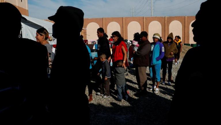 Le Mexique, pays d'émigration, de transit et récepteur de migrants