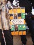 Grève des vendeurs de carte de recharge téléphonique