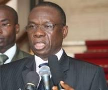Le nouveau PM du Burkina Faso, Luc Adolphe Tiao est un ancien du CESTI
