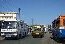 Le prix du transport a connu une hausse de 0,1%, (statisticiens)