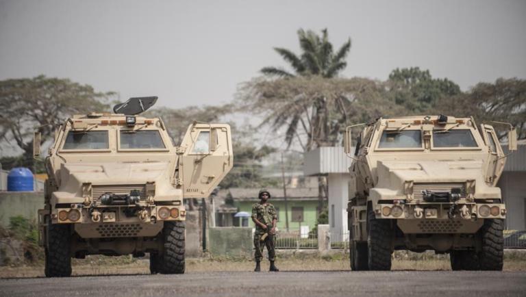 Nigeria: l'armée demande le départ d'Amnesty International après un rapport