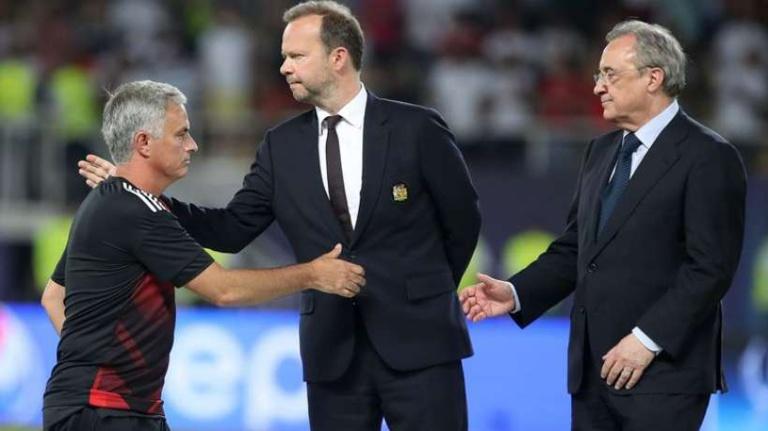 Le Real Madrid a déjà approché José Mourinho !