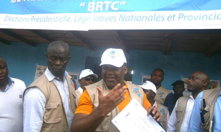 Elections en RDC: les autorités annoncent la suspension de la campagne électorale à Kinshasa