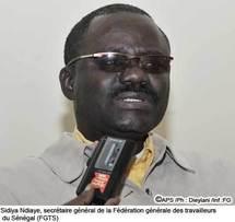 Election- Syndicat : Sidya Ndiaye accuse le pouvoir d'avoir donné des consignes de vote