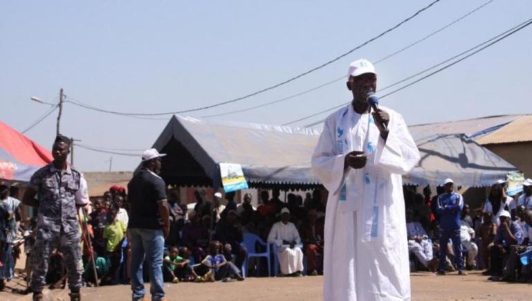 Togo: haute tension avant des législatives sans enjeux ni opposition