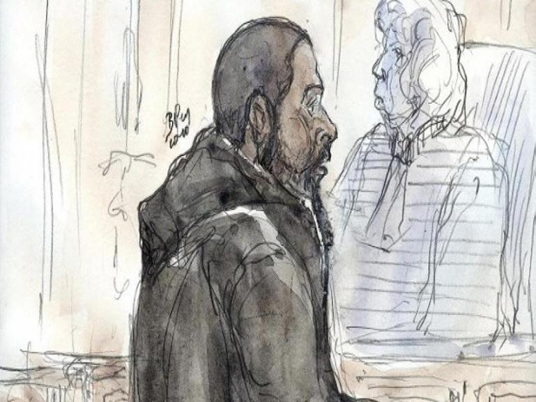 Le jihadiste français Peter Cherif, proche des frères Kouachi, arrêté à Djibouti