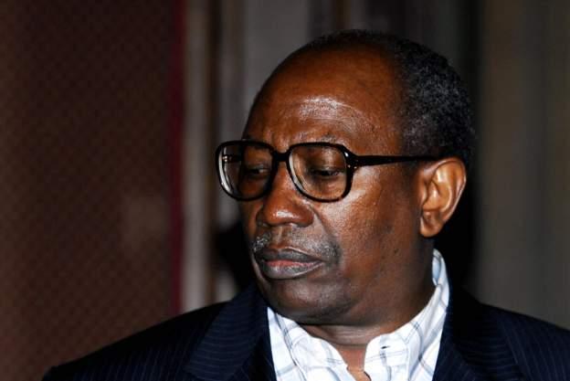 La Belgique extrade un ancien général rwandais