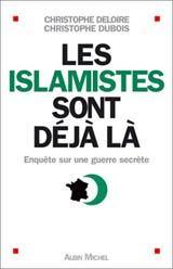 Les islamistes  à l'heure des «révolutions»