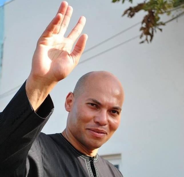 L'énième appel de Karim Wade