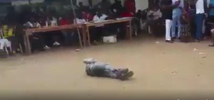 Il meurt en pleine danse du « coupé-décalé » de 30 secondes
