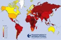 Dans 74% des pays concernés par le MCA, le Sénégal est l'un des pays où il y a moins de corruption