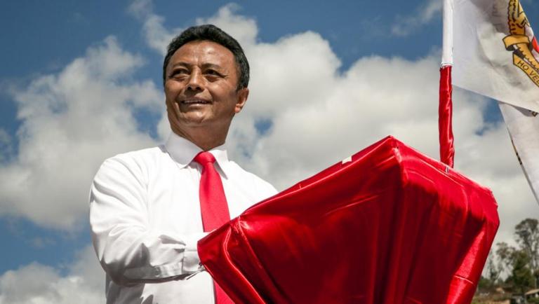 Présidentielle malgache: Marc Ravalomanana dénonce des fraudes