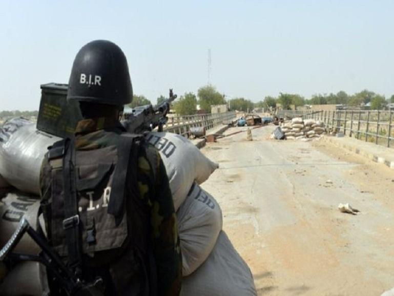 Une attaque fait un mort et plusieurs blessés au Cameroun