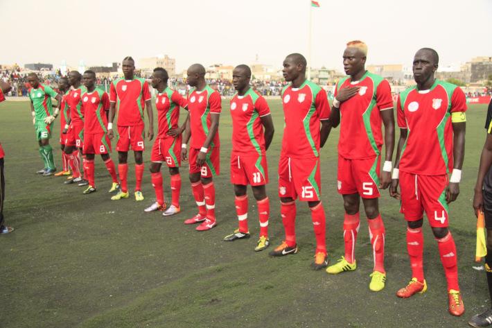 Sénégal - Ligue 1 : pas de vainqueur dans le derby de Mbour, As Pikine toujours leader