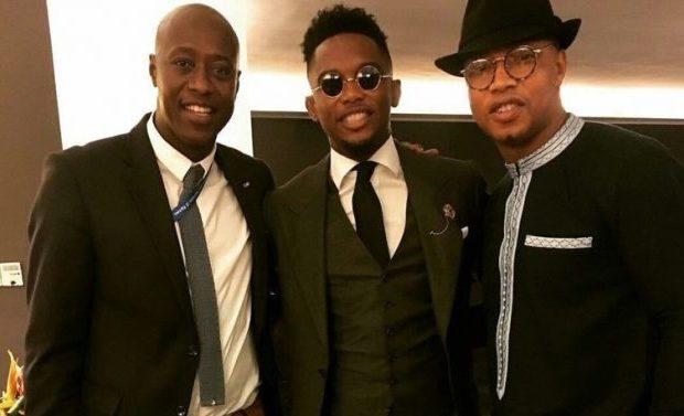 CAF Awards : Les stars du football africain en match de gala à Dakar