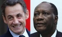 La France a fait son devoir en Côte d'Ivoire dixit N. Sarkozy : et en Palestine, Biélorussie et Birmanie ?