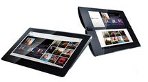 Sony dévoile ses tablettes informatiques