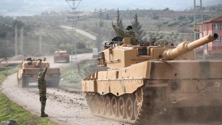 Retrait américain de Syrie: la Turquie désormais au centre du jeu