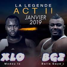 Officiel ! Le combat Modou Lo-Balla Gaye 2 va se dérouler au stade LSS