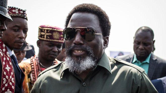 Joseph Kabila grand absent du sommet de Brazzaville