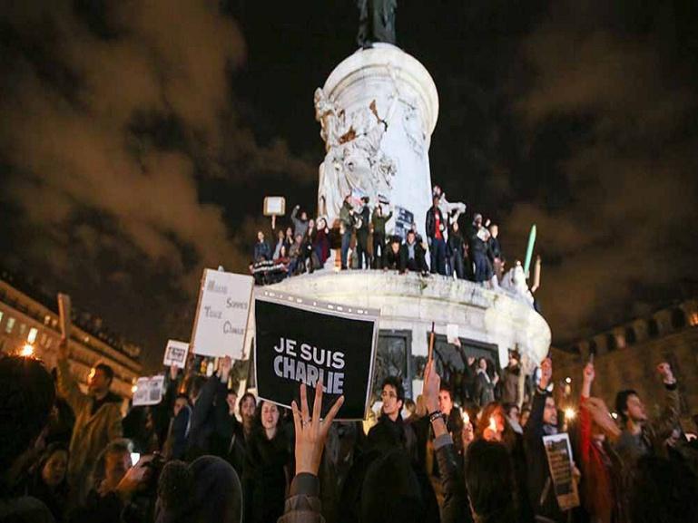 Attentat contre Charlie Hebdo : Peter Cherif devant la justice française