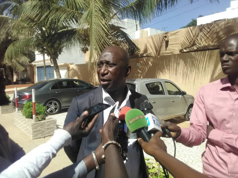 Conseil constitutionnel : la coalition Haguibou 2019 s'abstient de tout commentaire après la vérification des signatures du parrainage